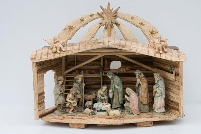 Kūčių ir Kalėdų šventimo tvarka