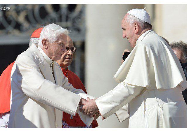Popiežiaus intencija gruodžio mėnesiui
