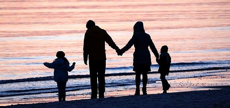 Kad vaikai ir šeimos būtų saugūs
