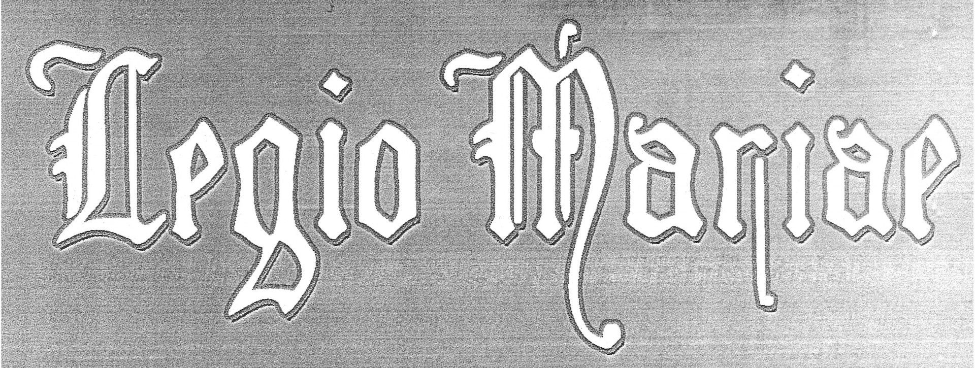 Marijos Legiono jubiliejus